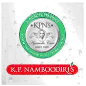 Ayurvedics KPNamboodiri's
