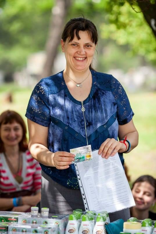 Цвиркун Ирина Анатольевна