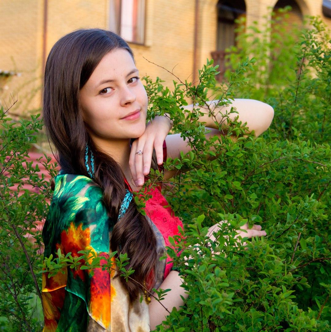 Цвиркун Тамара Николаевна